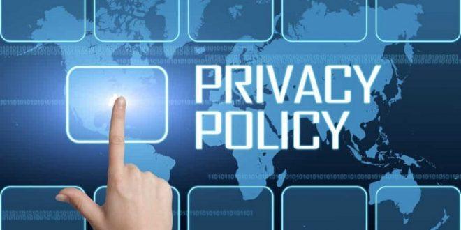 من نحن وسياسة الخصوصية