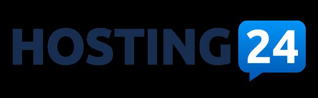 شعار Hosting24